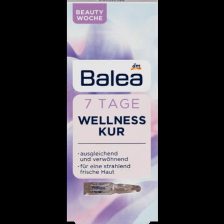 Balea Balea 7 dagen Wellness Kuur Ampul 7 ml