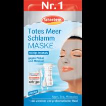 Schaebens Dode Zee Masker