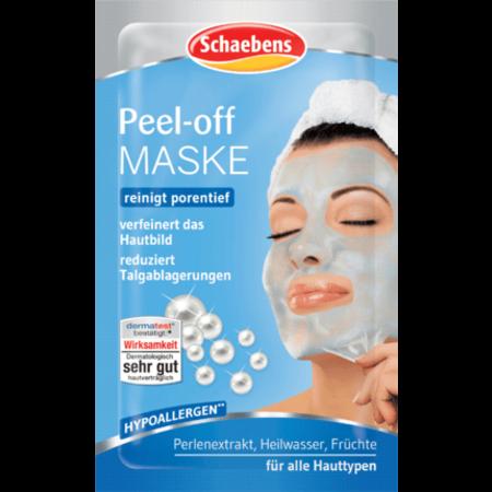 Scheaebens Schaebens Peel-off Masker 15 ml