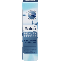 Balea Beauty Effect Hyaluron Booster Serum