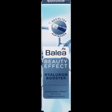 Balea Balea Beauty Effect Hyaluron Booster Serum 10 ml