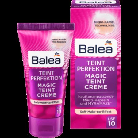 Balea Balea Dagcrème Teint Perfection Magic Teint Crème 50 ml