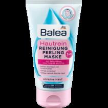 Balea Reiniging + Peeling + Masker 3in1