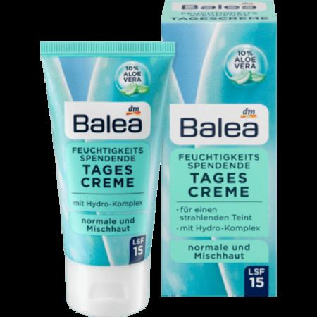Balea Balea Hydraterende Dagcrème 50 ml