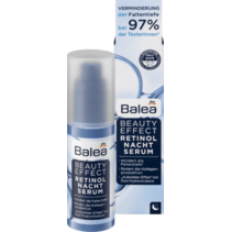 Balea Beauty Effect Retinol Nachtserum