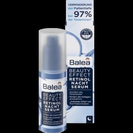 Balea Balea Beauty Effect Retinol Nachtserum 30 ml
