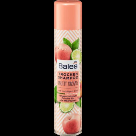Balea Balea Droogshampoo Fruity Dreams 200 ml
