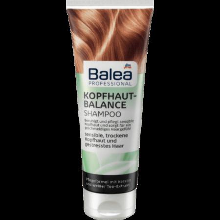 Balea Balea Professional Hoofdhuid Balans Shampoo 250 ml