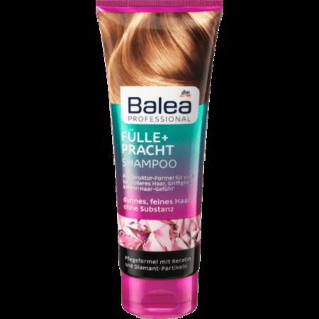 Balea Balea Professional Shampoo Vol + Pracht 250 ml