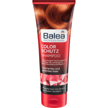 Balea Balea Professional Shampoo Color Protection 250 ml