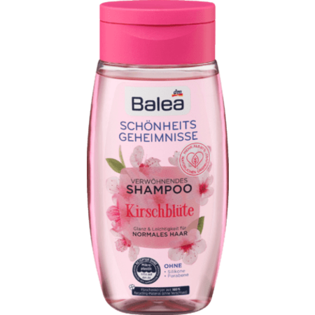 Balea Balea Shampoo Kersenbloesem 250 ml