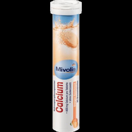 Mivolis Mivolis Calcium Bruistabletten (20 stuks)