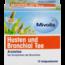 Mivolis Mivolis Medicinale Hoest en Bronchiale Thee (12x2g) 24 gram