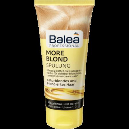 Balea Balea Professional More Blond Conditioner 200 ml