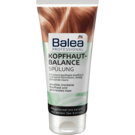 Balea Balea Professional Hoofdhuid Balans Conditioner 200 ml