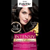 Poly Palette Haarverf Kleur Zwart 900