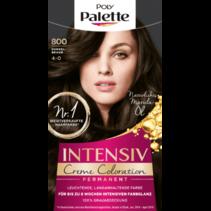 Poly Palette Haarverf Kleur Donkerbruin 800