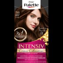 Poly Palette Haarverf Kleur Chocoladebruin 750