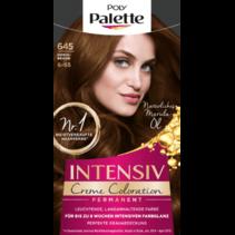 Poly Palette Haarverf Kleur Honingbruin 645