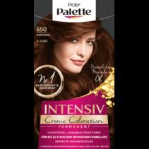 Poly Palette Haarverf Kleur Kastanjebruin 650
