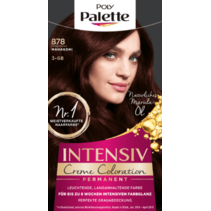 Poly Palette Haarverf Kleur Mahonie 878