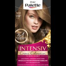 Poly Palette Haarverf Kleur Donkerblond 500