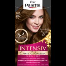 Poly Palette Haarverf Kleur Goudbruin 655