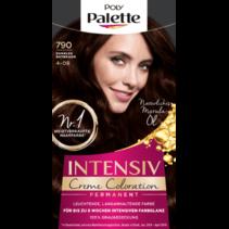 Poly Palette Haarverf Kleur Donker Rood-Bruin 790