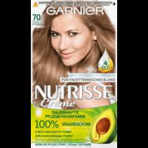 Garnier Nutrisse Haarverf Kleur Middenblond - Toffee 70