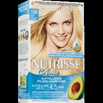 Garnier Nutrisse Haarverf Kleur Extra Licht Natuurblond 100