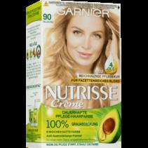 Garnier Nutrisse Haarverf Kleur Lichtblond 90