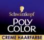Poly Color Crème Haarverf Kleur Donkerblond 37
