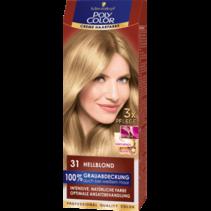 Poly Color Crème Haarverf Kleur Lichtblond 31