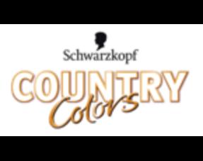 Schwarzkopf Country Colors