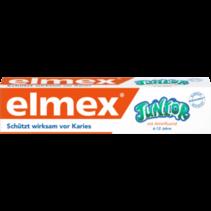 Elmex Tandpasta Junior