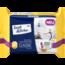 Sanft&Sicher Sanft&Sicher Vochtig Toiletpapier Classic Kamille Navulpak 70 stuks