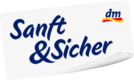 Sanft&Sicher Vochtig Toiletpapier Ultra Sensitive 50 stuks