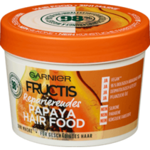 Garnier Fructis Haarmasker Papaya Hair Food