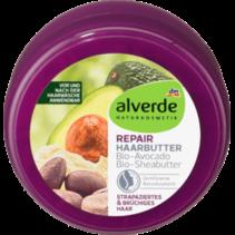 alverde Hairbutter Repair