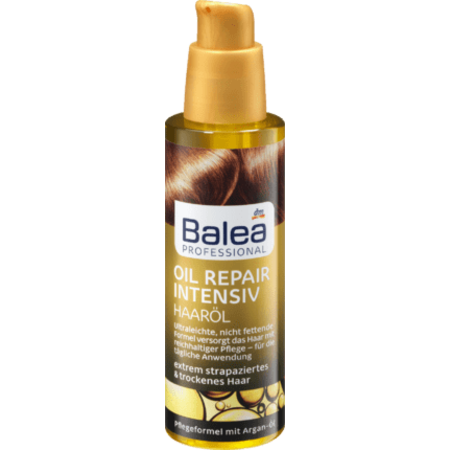 Balea Balea Professional Haarolie Oil Repair Intensiv 100 ml