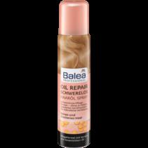 Balea Professional Hair Oil Spray Oil Repair Gewichtloos