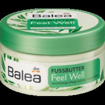 Balea Voetbutter Feel Well Dry Touch
