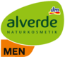 alverde MEN Douchegel 3 in 1 Sports Nature 200 ml