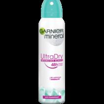 Garnier Deo Spray Anti-Transpirant Mineral Ultra Dry