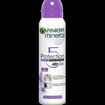 Garnier Deo Spray Anti-Transpirant Protect 5