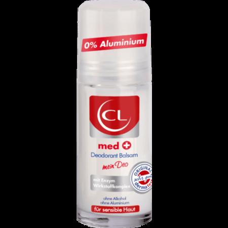 CL CL Deo Roll On Deodorant Med Balsem 50 ml