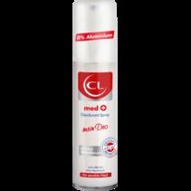 CL Deo Verstuiver Deodorant Med