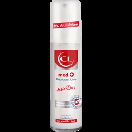 CL CL Deo Verstuiver Deodorant Med 75 ml