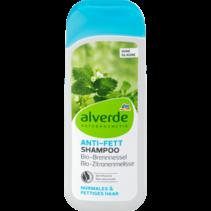 alverde Shampoo Anti-Vet