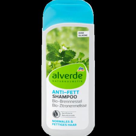 alverde alverde Shampoo Anti-Vet 200 ml